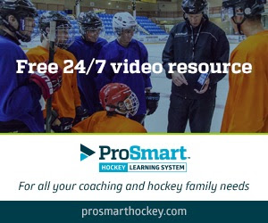 ProSmart Hockey Learning System
