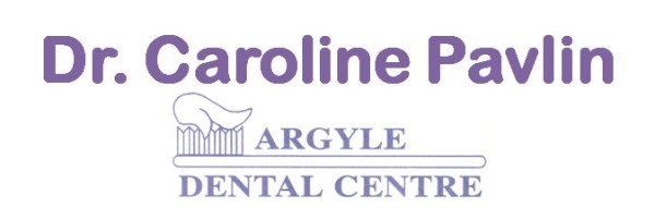 Dr. Caroline Pavlin - Argyle Dental Centre