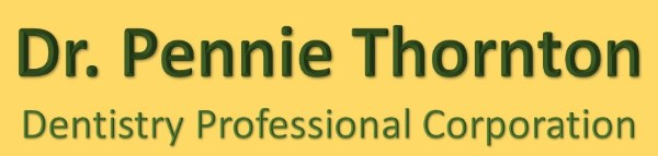 Dr. Pennie Thornton - Dentistry Professional Corporation