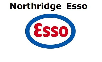 Northridge Esso & Tim Horton's