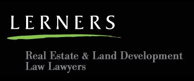 Lerners LLP Real Estate Law