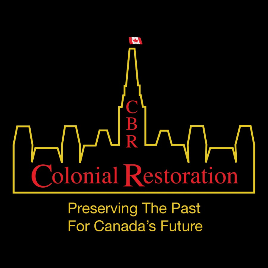 Colonial Building Restoration
