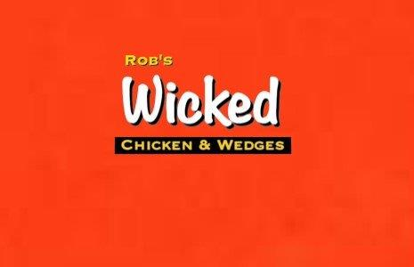 Rob's Wicken Chicken